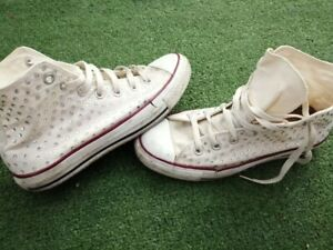Converse All Star Swarovski Donna Numero 38