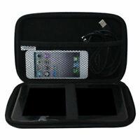 7 inch GPS Sat Nav Carry Case Truck Car Navigation GPS Navigator Pouch Sleeve UK