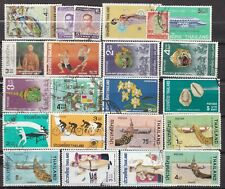 Thailand ^#556/794 used better collection $73.00@ lar2549siam9