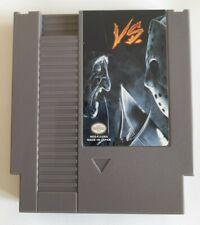 Freddy Vs Jason - Nintendo Nes Game