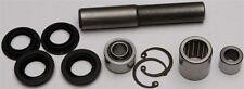 NEW All Balls Kawasaki KVF750 Brute Force 4x4 05-11 UPPER A-Arm Bearing Kit