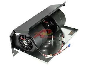 Kenworth High Efficiency Blower Update Kit fits- HB16100, K318201, 203080BSM