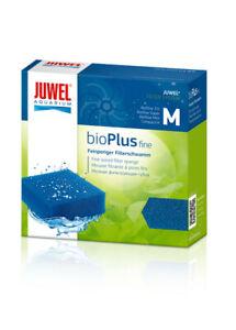 GENUINE JUWEL FINE COMPACT Sponge filter media bioplus 3.0 foam blue pad