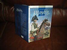 L'HISTOIRE DE MANDRIN EN BD - EDITION ORIGINALE 2005 GLENAT - BONIFAY / LACAF