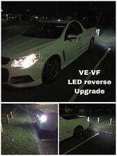 VE HOLDEN UTE  - LED REVERSE LIGHTS- SUPER BRIGHT!!