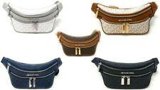 Mujeres Dama pequeño Michael Kors paquete de la Cintura Fanny Pack Bolso