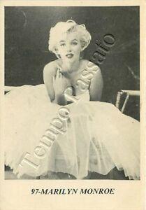Marilyn Monroe ovvero Norma Jeane Mortenson Baker (Los Angeles, 1926 - 1962)