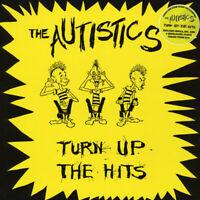 Autistics, The - Turn Up The Hits (Vinyl LP - 2017 - EU - Original)