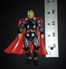 Marvel Comics Thor Figure missing  helmet wing