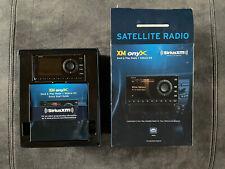 Sirius Xm Car Kit Radio W/Lifetime Subcription