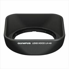 Olympus Lens Hood LH-40 for M.ZUIKO DIGITAL 14-42mm F3.5-5.6 II New