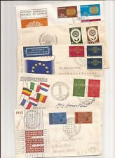 EUROPA COVERS- 29 ( 1959-1972)
