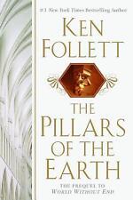 The Pillars of the Earth by Follett, Ken