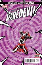 Daredevil #18 MARVEL 2017