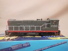 HO SCALE ATHEARN SOUTHERN PACIFIC S 12 DUMMY LOCOMOTIVE