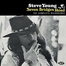 Steve Young-Seven Bridges Road: The Complete Recordings CD NEUF