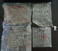 Reaper Miniatures - Bones 3 Kickstarter - Weapon Sprue Lot