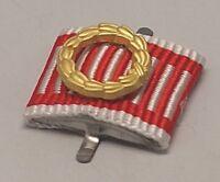 German Military Merit Cross 3rd Class Ribbon bar