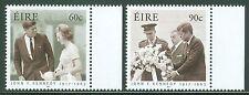 IRELAND 2013  50th MEMORIAL ANNIVERSARY OF PRESIDENT JOHN F. KENNEDY SET OF TWO