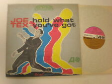 Joe Tex Hold What You've Got Atlantic STEREO 8106