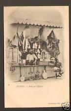 BOUTIQUE D'EPICIER (TUNISIE) COMMERCE Avant 1904