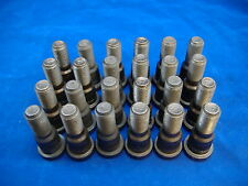 M35A2 2.5 TON 24 RIGHT HAND WHEEL STUDS M35 ROCKWELL M109 MILITARY TRUCK