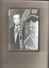 O'Hara U.S. Treasury- David Janssen (The Word) pilot & movie- rare series-18 eps