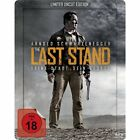 The Last Stand (Blu-ray Disc, 2013)
