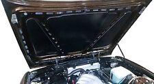 Für BMW 3er E30 Motorhaubendämmung Dämpfung Isolierung Dämmatte Schallschutz