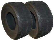 2X 26x12.00-12 Cheng Shin 2 Ply Tubeless P Style Turf Tread NHS ATV / UTV Tire