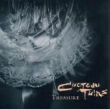 Treasure [Remaster] by Cocteau Twins (CD, Feb-2003, 4AD (USA))