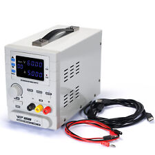 WEP 605DB SPECIALIZED HIGH PRECISION PROGRAM CONTROL DC POWER SUPPLY SERIES
