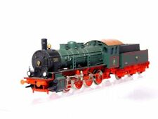 Piko 5/6330 H0 Goods Train Steam Locomotive G 8/1 of the KPEV Prussia,