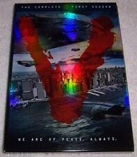 V The Complete First Season DVD Set 1st
