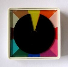 CHROMACHRON DESIGNER EDITION TIAN HARLAN Modul for table clock NOS 80's, swiss