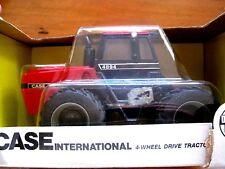 NEW 1985 ERTL Case IH 4894 4-Wheel Drive Tractor #222-1/32-Die-Cast-NOS