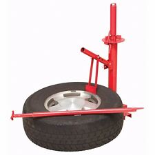 Manual Portable Home Garage Tire Mount & Changer From 8 in Tires to Light Trucks