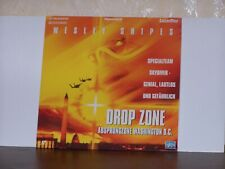PAL Laserdisc: Drop Zone