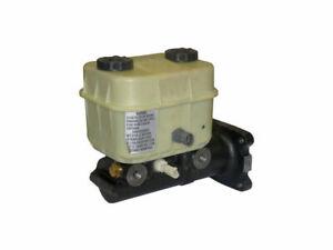 For 2006-2010 Hino 258 Brake Master Cylinder Centric 38585FJ 2007 2008 2009