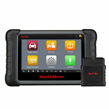 Autel MAXICOM MK808TS  Full TPMS System Code Reader Scanner Automotive ABS SRS