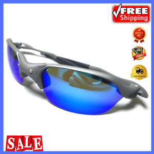 2020 X-Metal Cyclops Professional Polarized Cycling Sun Glasses Outdoor Glasses