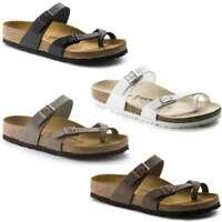 Birkenstock Mayari Birko-flor Sandals Mens Womens Unisex Shoes