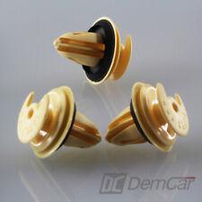 Türverkleidung Clips Befestigungteil 10x für AUDI SUZUKI TOYOTA LEXUS 9046710161