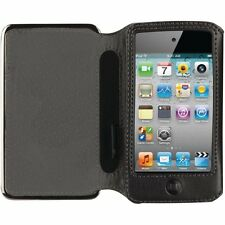 Griffin Technology Elan Passport Metal Folio for iPod touch 4G (Black) GB01951