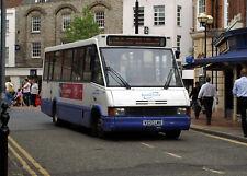 transit group v237lwu chelmsford 10-5-07 6x4 Quality Bus Photo