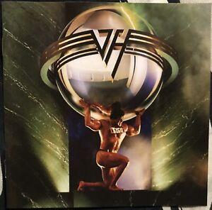 Van Halen -- 5150  / CD