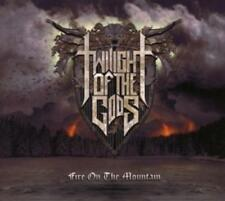 Twilight of the Gods-Fire on the Mountain/4
