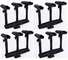 $220 OFF!!! FOUR Sets Triple Rod Holder with Extender FREE SHIPPING