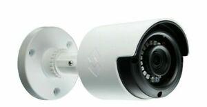 Two (2) Lorex HD (Hi-Def) Model: LAB243 A-MPX 4MP IR Bullet Security Cameras