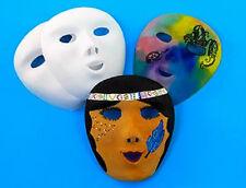 Máscaras Para Niños Liso Pack De 6 AP/652/FMP